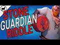 How to Find Stone Guardian Location Riddle | Plunder Valley Guide | Sea of Thieves | SoT