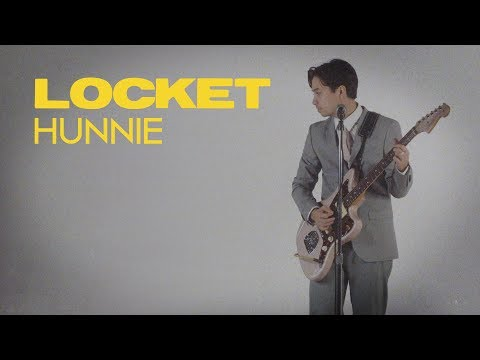 """Locket Release New Album & Share Video For """"Hunnie"""""""