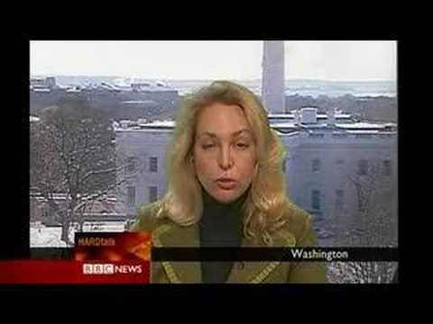 HARDtalk with Valerie Plame 2