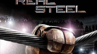 Real Steel Movie Soundtrack (Celldweller - The Wings Of Icarus)
