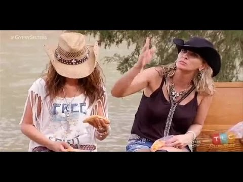 Gypsy Sisters S04E06   The Call that Changed It All