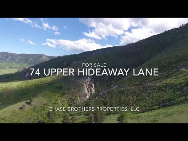 74 Upper Hideaway Lane