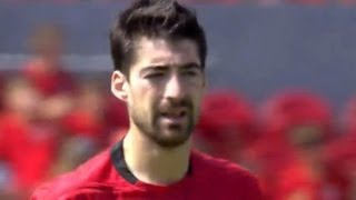 RCD Mallorca - Valencia CF (2-0) Jornada 5