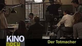 """DER TOTMACHER - Ein Film von Romuald Karmakar (1995) - Drehbericht im TV-Magazin """"Kino '95"""""""