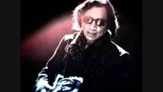 Sixto Rodriguez - Halfway Up The Stairs