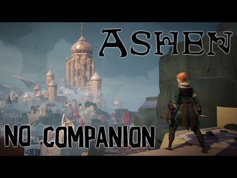 Ashen - No Companion thumbnail