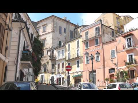 CHIETI in 4K (Ultra HD) 29.97 fps.