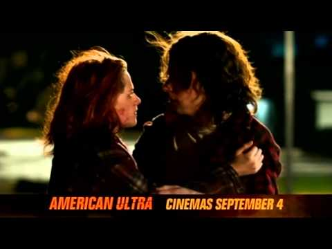 American Ultra (2015) - UK TV Spot