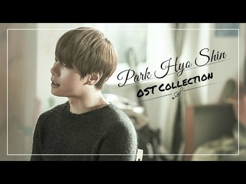 Park Hyo Shin (박효신) - OST COLLECTION
