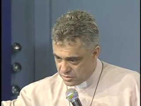 Padre Leo  Força de expressão medonha inventaram tradução erro absurdo nível do mar imbecilid