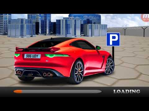 parking-frenzy-2.0-3d-game-#10---car-games-android-ios-gameplay-#carsgames