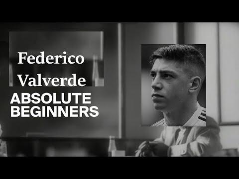 Federico Valverde vs Leganes (A) 18/19