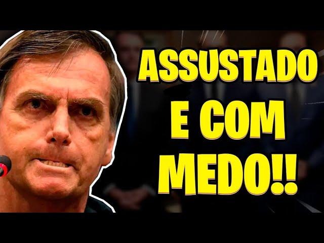 BOLSONARO DEFENDE VOTO ELETRÔNICO E CRITICA APOIADORES!!