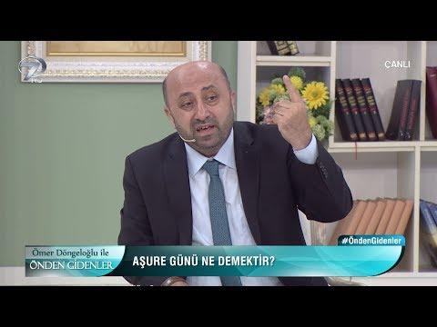 Ömer Döngeloğlu ile Önden Gidenler