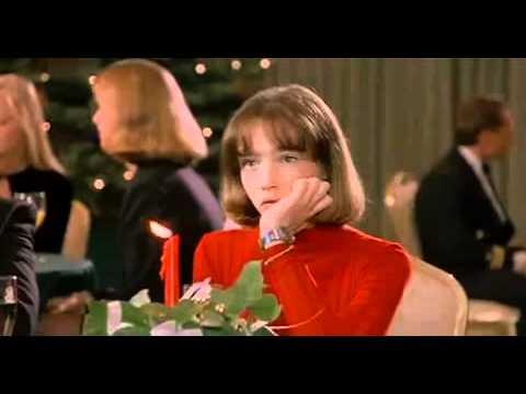 Vacanze Di Natale 95 - Luke Perry Entrata Trionfale