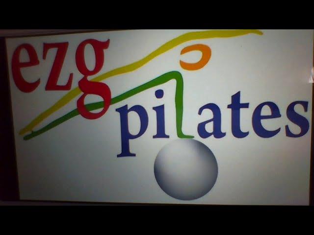 25/05/2020 Clase de Pilates