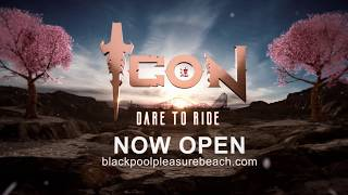 ICON is Now Open TV Advert