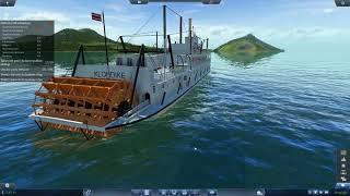 Transport Fever #22 - Statki takie dobre