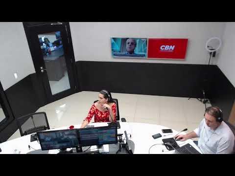 CBN Campo Grande (31/03/2020) - com Ginez Cesar e Ingrid Rocha