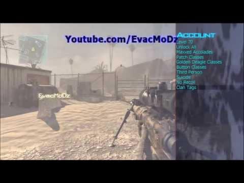 {MW2/1.11/Preview} Project Evacuation By:EvacMoDz