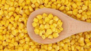 #658. Кукуруза (Еда и напитки)