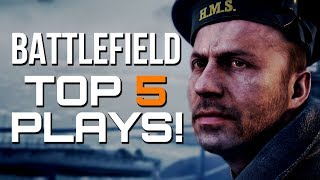 Battlefield Top Plays #84