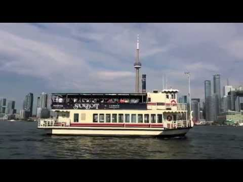 Private Events with Mariposa Cruises