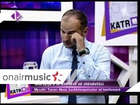 Katror Intervista me Tanzer Abazi  16.05.2015