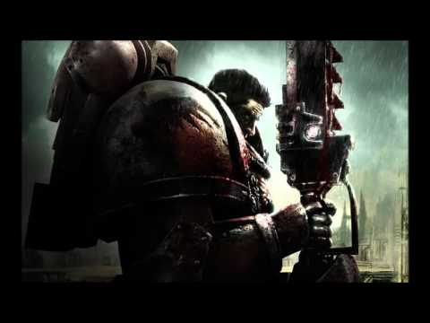 Dawn of War II Soundtrack - Vindication