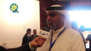 بالفيديو: مدير وكالة أنباء البحرين   بعض وسائل الإعلام الخارجى تنقل صورة مغلوطة عن مصر