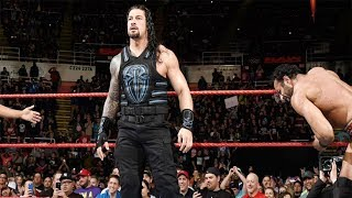 Latest Match | Roman Reigns vs Jinder Mahal | Seth Rollins vs Kevin Owens | WWE RAW May 22 2018 |