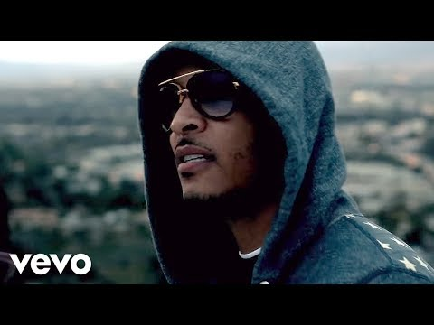 T.I. - Memories Back Then ft. B.o.B., Kendrick Lamar