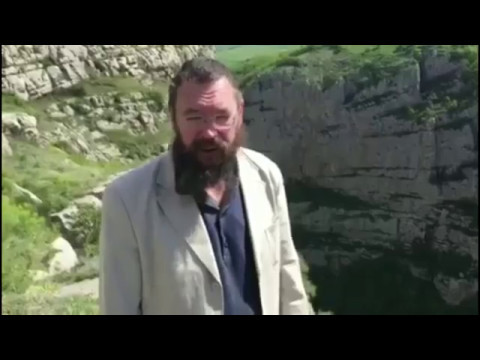 Красавец Стерлигов 9 мая в Шуши о подвиге армян,зацените