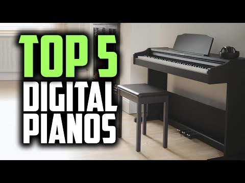 best-digital-pianos-in-2018---which-is-the-best-digital-piano?