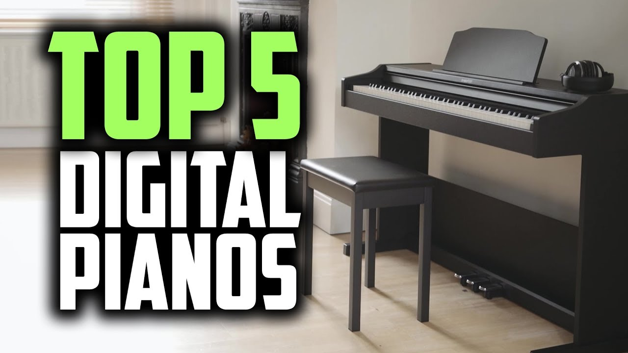 best digital pianos in 2018 which is the best digital piano youtube. Black Bedroom Furniture Sets. Home Design Ideas