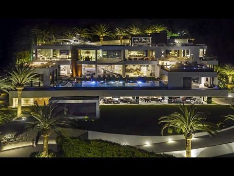 250 Million Mansion Guided Tour The Most Expensive Home In