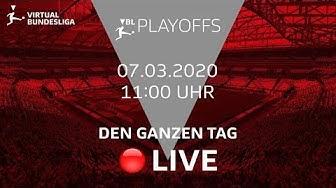 VBL Playoffs - Der Countdown zum VBL Grand Final 2020 läuft! | Tag 1 | Virtual Bundesliga