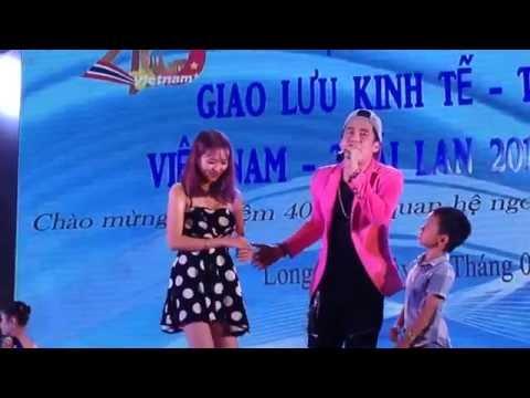 Vùng ngoại ô (Remix) - Khánh Phương (LIVE)