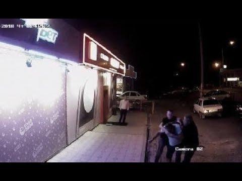 В кафе Михайловска произошло убийство