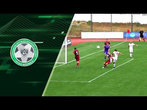 Floresti Milsami Goals And Highlights