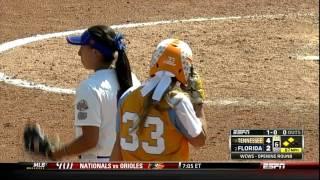 Softball World Series: Lady Vols vs Florida Highlights