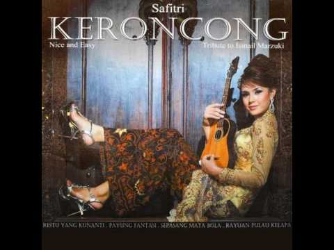 Safitri - Cant Help Falling in Love (Keroncong in Lounge Vol. 1)
