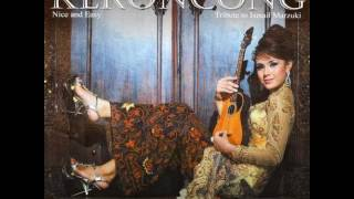 Safitri - Cant Help Falling in Love (Keroncong in Lounge Vol. 1) Mp3