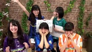 170130 スパガの超絶☆るーむ 木戸口桜子 検索動画 18