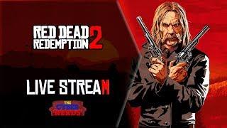 Red Ded Redemption 2 : LiveStream (Day 6)