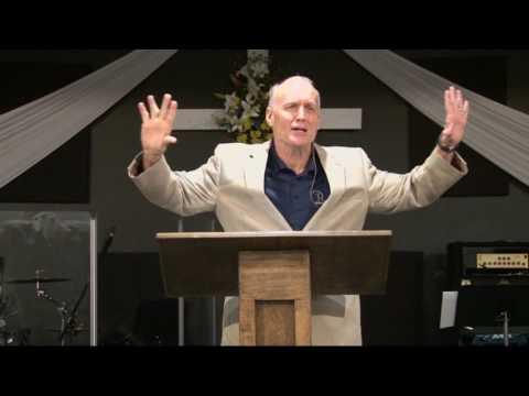 Prayer's Protection 7.24.16 Mariners Church
