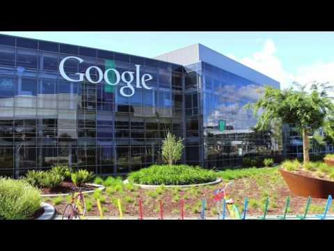 Historia resumida de Google Inc