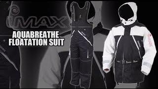 Imax AquaBreathe floatation suit