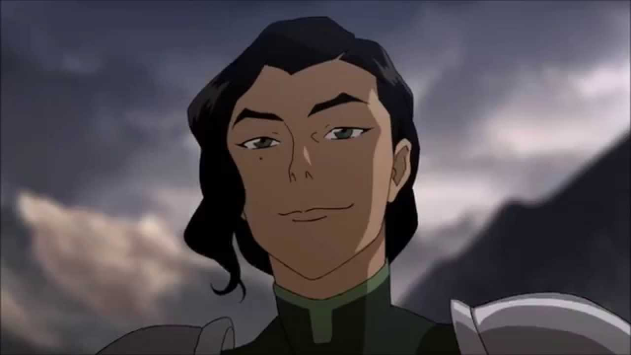 Who Is Kuvira Youtube