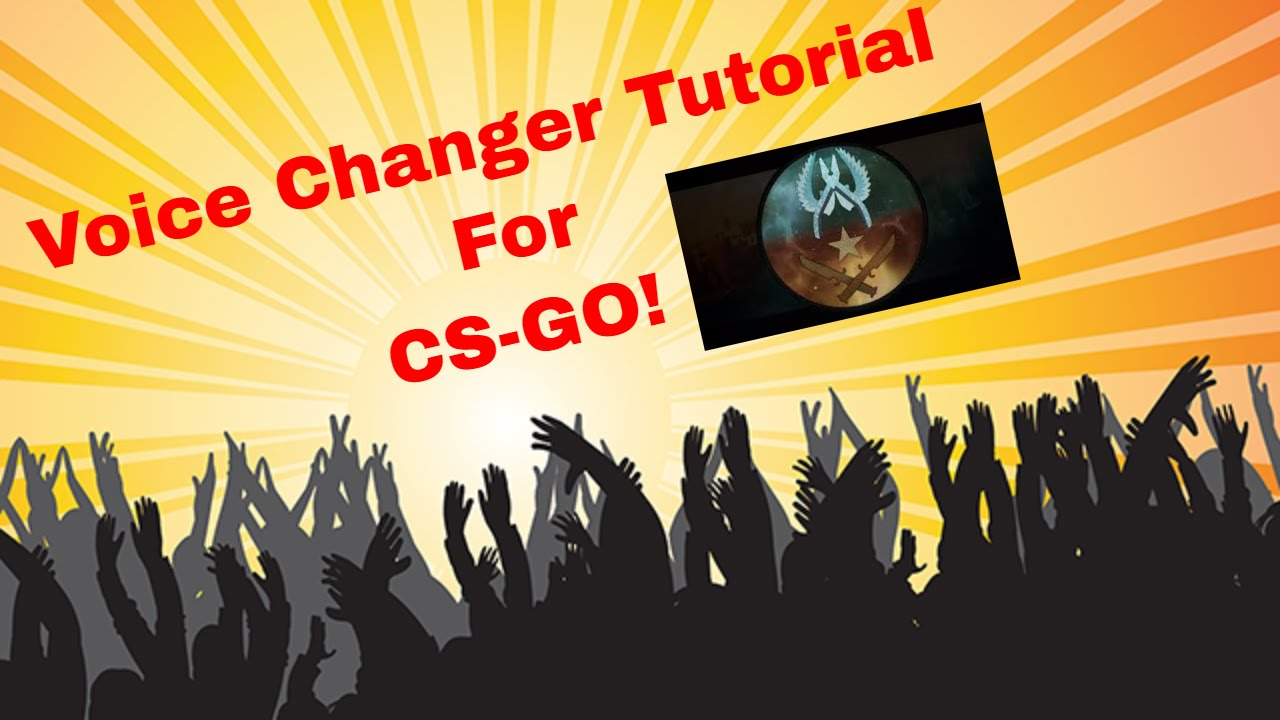 Csgo voice changer tutorial morphvox pro youtube csgo voice changer tutorial morphvox pro baditri Choice Image